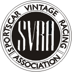 SVRA - Sportscar Vintage Racing Association