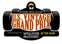 The Glen Vintage Grand Prix