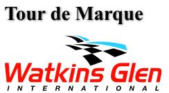 Tour de Marque: Cars of the Autobahn, Watkins Glen Vintage Grand Prix Festival